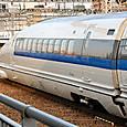 JR西日本 500系 量産先行車  東海道/山陽新幹線 W1編成① 521形0番台 521-1