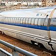 JR西日本 500系 量産先行車  東海道/山陽新幹線 W1編成② 526形0番台 526-1