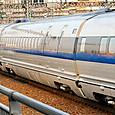 JR西日本 500系 量産先行車  東海道/山陽新幹線 W1編成⑥ 526形0番台 526-1