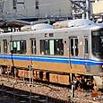 JR西日本 521系 E02編成② クモハ521形0番台 クモハ521-2