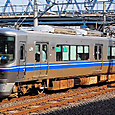 JR西日本 521系 E02編成① クハ520形0番台 クハ520-2
