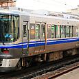 JR西日本 521系 M07編成② クモハ521形0番台 クモハ521-27
