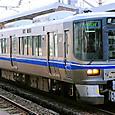 JR西日本 521系 M07編成① クハ520形0番台 クハ520-27