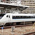 JR西日本 681系基本番台 T01編成① クロ681形0番台 クロ681-1 特急サンダーバード