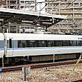 JR西日本 681系基本番台 T01編成② サハ680形0番台 サハ680-2 特急サンダーバード