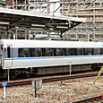 JR西日本 681系基本番台 T01編成③ モハ681形0番台 モハ681-1 特急サンダーバード