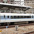 JR西日本 681系基本番台 T01編成④ サハ681形300番台 サハ681-301 特急サンダーバード
