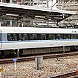 JR西日本 681系基本番台 T01編成⑤ サハ680形0番台 サハ680-1 特急サンダーバード