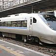 JR西日本 681系基本番台 T15編成⑨ クハ681形200番台 クハ681-205 特急サンダーバード