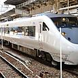 JR西日本 681系1000番台(量産改造車) T7+T18編成① クロ681形1000番台 クロ681-1001 特急サンダーバード