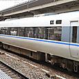 JR西日本 681系1000番台(量産改造車) T7+T18編成⑤ モハ681形1100番台 モハ681-1101 特急サンダーバード