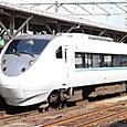 JR西日本 681系基本番台 W04編成① クロ681形0番台 クロ681-5 特急はくたか