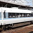 JR西日本 681系基本番台 W04編成② サハ680形0番台 サハ680-10 特急はくたか