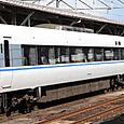 JR西日本 681系基本番台 W04編成③ モハ681形200番台 モハ681-205 特急はくたか