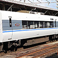 JR西日本 681系基本番台 W04編成④ サハ681形200番台 サハ681-205 特急はくたか