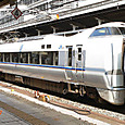 JR西日本 683系2000番台 S25編成⑥ クハ682形2700番台 クハ682-2705 特急 しらさぎ