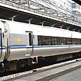 JR西日本 683系2000番台 S25編成⑦ サハ683形2400番台 サハ683-2405 特急 しらさぎ