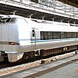 JR西日本 683系2000番台 S25編成⑧ クモハ683形3500番台 クモハ683-3509 特急 しらさぎ