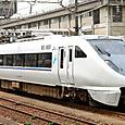 JR西日本 683系2000番台 S03編成① クロ682形2000番台 クロ682-2003 特急 しらさぎ