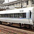 JR西日本 683系2000番台 S03編成② モハ683形3400番台 モハ683-3403 特急 しらさぎ