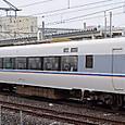 JR西日本 683系8000番台 N03編成④ サハ683形8500番台 サハ683-8301 特急「しらさぎ」