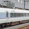 JR西日本 683系8000番台 N13編成⑦ クハ682形8500番台 クハ682-8501 特急「サンダーバード」増結編成