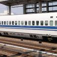 JR西日本 700系3000番台 東海道/山陽新幹線  B2編成② 727形3000番台 727-3002