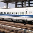 JR西日本 700系3000番台 東海道/山陽新幹線  B2編成③ 726形3500番台 726-3502