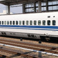 JR西日本 700系3000番台 東海道/山陽新幹線  B2編成④ 725形3200番台 725-3002