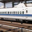 JR西日本 700系3000番台 東海道/山陽新幹線  B2編成⑤ 725形3300番台 725-3302