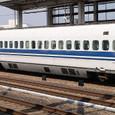 JR西日本 700系3000番台 東海道/山陽新幹線  B2編成⑥ 726形3000番台 726-3002