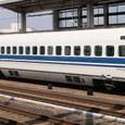 JR西日本 700系3000番台 東海道/山陽新幹線  B2編成⑧ 718形3000番台 718-3002
