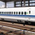 JR西日本 700系3000番台 東海道/山陽新幹線  B2編成⑨ 719形3000番台 719-3002