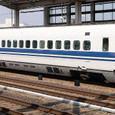 JR西日本 700系3000番台 東海道/山陽新幹線  B2編成⑩ 717形3000番台 717-3002