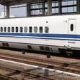 JR西日本 700系3000番台 東海道/山陽新幹線  B2編成⑪ 726形3700番台 726-3702
