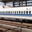 JR西日本 700系3000番台 東海道/山陽新幹線  B2編成⑫ 725形3600番台 725-3602