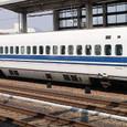 JR西日本 700系3000番台 東海道/山陽新幹線  B2編成⑭ 726形3200番台 726-3202
