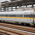 JR西日本 700系7000番台 山陽新幹線 ひかりレールスター E7編成② 725形7600番台 725-7607