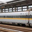 JR西日本 700系7000番台 山陽新幹線 ひかりレールスター E7編成④ 727形7000番台 727-7007