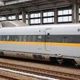 JR西日本 700系7000番台 山陽新幹線 ひかりレールスター E7編成⑦ 725形7700番台 725-7707