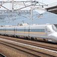 JR西日本 700系7000番台 山陽新幹線 ひかりレールスター E7編成
