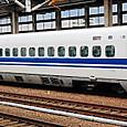JR西日本 700系C11編成② 727-10 東海道 山陽新幹線