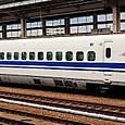 JR西日本 700系C11編成③ 726-510 東海道 山陽新幹線