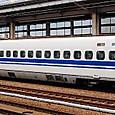 JR西日本 700系C11編成④ 725-10 東海道 山陽新幹線