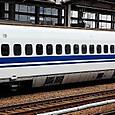 JR西日本 700系C11編成⑥ 726-10 東海道 山陽新幹線