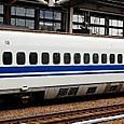 JR西日本 700系C11編成⑦ 727-410 東海道 山陽新幹線