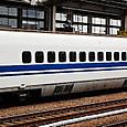 JR西日本 700系C11編成⑧ 718-10 東海道 山陽新幹線