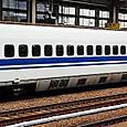 JR西日本 700系C11編成⑩ 717-10 東海道 山陽新幹線