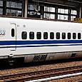 JR西日本 700系C11編成⑪ 726-710 東海道 山陽新幹線