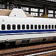 JR西日本 700系C11編成⑫ 725-610 東海道 山陽新幹線